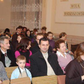 Spotkanie Noworoczne Stowarzyszenia Miłośników Doliny Cedronu