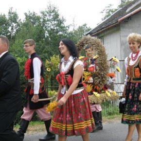 Dożynki gminne Jaśkowice 2011