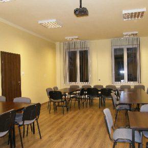 Zakończony remont i modernizacja świetlicy wiejskiej w Woli Radziszowskiej – Lokalne Centrum Integracji już działa!