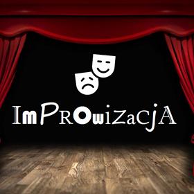 "Grupa teatralna ""Improwizacja"""