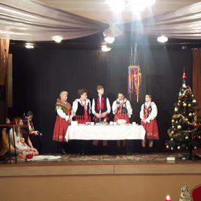 Wigilijne Tradycje
