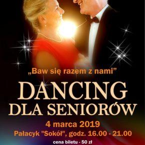 Dancing dla serniorów