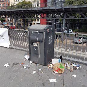 Jak zredukować ilość śmieci?