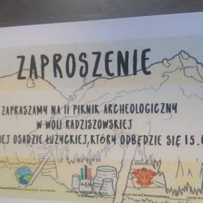 II Piknik Archeologiczny