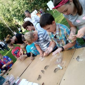 II Piknik Archeologiczny- Fotorelacja