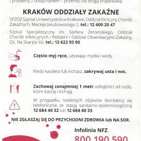 Koronawirus – fakty, które warto wiedzieć