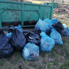 Akcja Śmieci- Podsumowanie