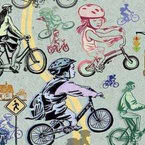 """Konkurs """"Do szkoły zawsze rowerem"""""""